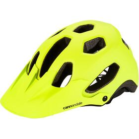 Cannondale Ryker Helm, geel/zwart